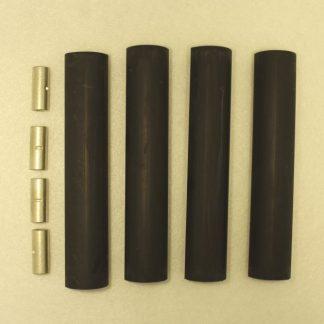 Heavy Wall Black Shrink Kits