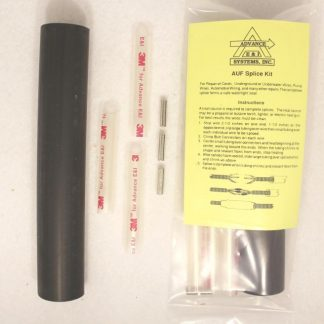 Splice Kits with Outer Sleeve & Underground Burial Kits